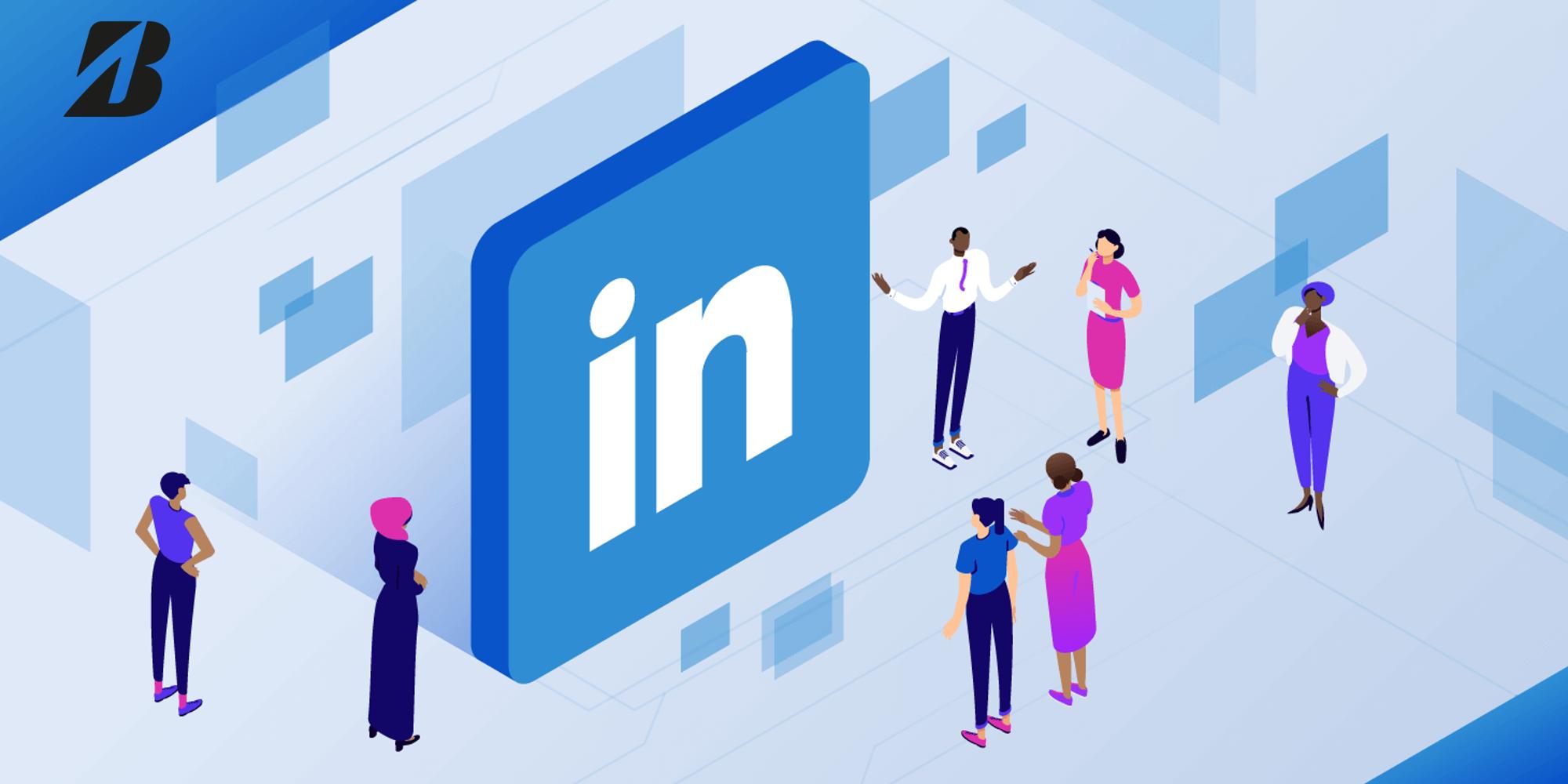 Bridgestone y LinkedIn, potenciando el autodesarrollo
